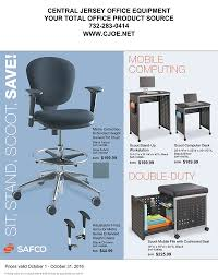 Extended Height Office Chair by Chair Specials Archives Central Jersey Office Equipment Inc