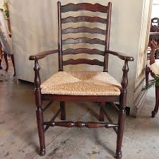 Medium Oak English Ladder Back Arm Chair 6 Ladder Back Chairs In Great Boughton For 9000 Sale Birch Ladder Back Rush Seated Rocking Chair Antiques Atlas Childs Highchair Ladderback Childs Highchair Machine Age New Englands Largest Selection Of Mid20th French Country Style Seat Side By Hickory Amina Arm Weathered Oak Lot 67 Set Of Eight Lancashire Ladderback Chairs Jonathan Charles Ding Room Dark With Qj494218sctdo Walter E Smithe Fniture Design A 19th Century Walnut High Chair With A Stickley Rush Weave Cape Ann Vintage Green Painted