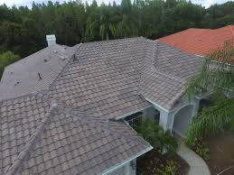 clay concrete tile roofing installation westfall roofing