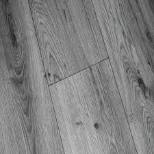 Millenium Grey Oak 7mm Laminate Flooring