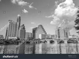 100 Austin City View Stockphotoviewofaustintexasdowntownskyline312749495 BuyQ
