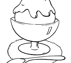 Cute Easy Coloring Pages Animal