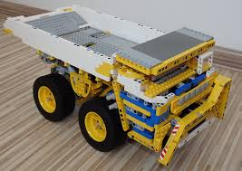 LEGO Ideas - Big Mining Truck Lego Ideas Lego Cat Ming Truck 797f Motorized City 60186 Heavy Driller Purple Turtle Toys Australia Brickset Set Guide And Database How To Build Custom Set Moc Youtube 4202 Muffin Songs Toy Review Katanazs Most Recent Flickr Photos Picssr Technic 42035 Factory 2 In 1 Ebay Toysrus Big