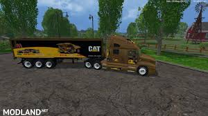 Cat Truck V 2.0 And Cat Semi Trailer V 2.0 By Eagle355th Mod For ... Jonsdman On Twitter Pimp My Rocket League Ride Samurai Https Pimp My Ride Best Of Seasons 3 4 5 Dvd Amazoncouk Xzibit Truck Mechanic Simulator Game For Android Free Download And Schngeninswitzerland 18wheeler Drag Racing Cool Semi Truck Games Image Search Results Car Design Paint Job Amazing For Kids Toddlers Steam Community Guide The Patriots Handbook American Amazoncom Street Playstation 2 Video Games Drift Zone Apk Download Game