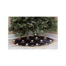 Fred Meyer Ballard Christmas Trees by Officially Licensed Nfl Christmas Tree Skirt Steelers 8564033