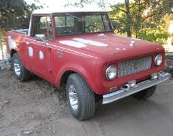 $5K Running Project: 1964 International Harvester Scout 80   Bring A ... 1962 Intertional Scout 80 Truck Ebay Find Of The Week Harvester Hagerty 1976 Ii 4x4 Trucks Pinterest Motorcar Studio Classic Patina Modern New Legend Runner 20 Inch Rims Truckin Magazine 1980 For Sale Near Troy Alabama 36079 Nemoanything 6 Offroad Every Tells A Story Traveler Pickup T226 St Charles 2011 5k Running Project 1964 Bring Found Off The Street 1978 Terra