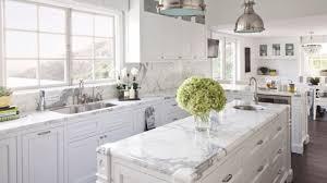 White Kitchen Idea 20 White Kitchen Ideas