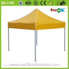 Custom Printed For Event Gazebo Cheap 4x4 7x7 12x12 20 X 20 Canopy