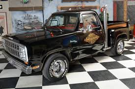 100 Warlock Truck 20 Of The Rarest And Coolest Pickup Special Editions Youve