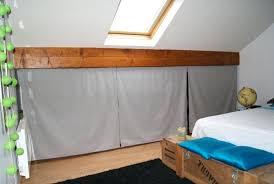 rideaux pour placard de chambre armoire pour sous pente placard chambre avec rideau 95 le mtre soit