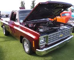 1979 Chevrolet Silverado Truck 454 Ss Wallpaper | AllWallpaper.in ...
