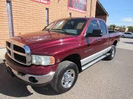 2003 DODGE RAM 2500, Phoenix AZ - 5004177642 - CommercialTruckTrader.com