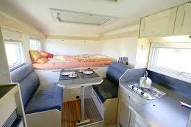 Design Crime Worlds Snootiest Safari Truck Is Part SUV RV Small Camper InteriorVan