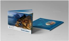 Travel Guide Brochure Example Stunning Designs Examples Web Creative All On S