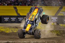 100 Monster Truck Orlando See S For Free Next Week Trippin With Tara