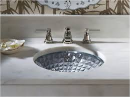 Kohler Executive Chef Sink Biscuit by Bathrooms Design Kohler Sinks Bathroom Stainless Undermount Sink