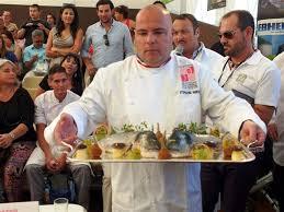 concours de cuisine concours de cuisine et présentation de plat par stéphane burel