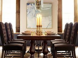 Pottery Barn Charleston Sofa Dimensions by Dining Room Pottery Barn Style Dining Rooms 00020 Succeeding