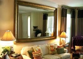Frameless Bathroom Mirrors Sydney by Mirrors Large Frameless Wall Mirrors Sale Wall Mirrors Large Uk