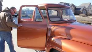 1955 Ford F-100 Pickup Classic Muscle Car For Sale In MI Vanguard ... 132949 1955 Ford F100 Rk Motors Classic Cars For Sale 2wd Regular Cab Sale Near Birmingham Alabama 2142317 Hemmings Motor News 10 Vintage Pickups Under 12000 The Drive Listing Id Cc81091 Classiccarscom Pickup Truck For Best Image Kusaboshicom Bsi 1956 X100 Boasts Fseries Looks Coyote V8 Power Cc1133652 346050 Rear Wheel Michigan Muscle Old Panel F270 Kissimmee 2015 87400 Mcg
