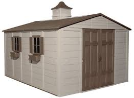 Arrow Shed Instructions 10 X 12 by The Top 10 Best 10x12 Sheds Zacs Garden