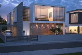 104 Contempory House K4 Contemporary In Latsia For Sale 259451en Cyprus Offer Com Cy