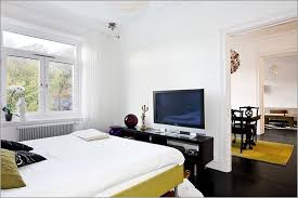 Tv In Bedroom Ideas Innovative On With Regard To Decor Master Adorable Home 15