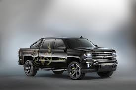 2015 Chevrolet Silverado Realtree Bone Collector - Conceptcarz.com 9 Sixfigure Chevrolet Trucks 1951 Truck Lowrider Magazine This Chevy Once Towed A Ferrari So It Was Customized To Build Your 2016 Chevy Reaper Online Silverado 1500 Extended Cab View All Fs 2003 2wd 53 V8 Ls1tech Los Angeles California Car Show Antique Customized Custom Classic Barrettjackson Auctions Dirt Date Is This 2014 Gmc Sierra An Answer Gmcchevy Denalisilverado Tuning Vector Motsports 1984 C10 Georgia Bully Rides 2015 Rally Sport And