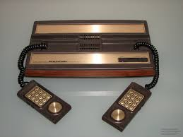 Halloween Atari 2600 Theme by Til The Atari 2600 Was So Popular It Was Not Discontinued Until