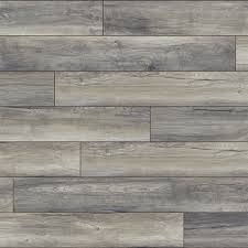 Swiftlock Laminate Flooring Antique Oak by Kronotex Raven Ridge 7 4 In W X 4 51 Ft L Estate Grey Oak Laminate