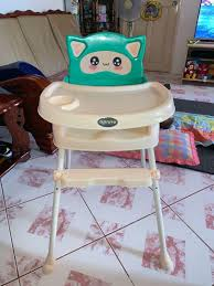 Apruva 4 In 1 Baby Highchair, Babies & Kids, Strollers, Bags ...