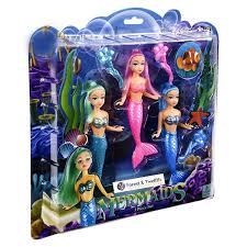 Buy Barbie TRENDY Online La Rue Cambodia