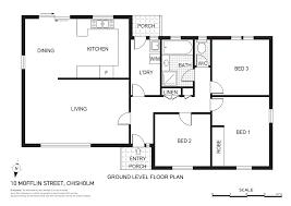 Get A Home Plan Should I Get A Floor Plan Mccann Properties