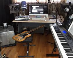 Mac Setup A Pro Home Recording Studio