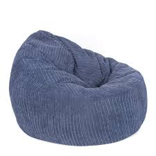 Corduroy Bean Bag Chair Pear Shape Batik Denim Bean Bag Flash Fniture Small Denim Kids Bean Bag Chair Cosy Medium Blue Oversized Solid Royal 26 Foam Filled Deep Water Gaming Light Orka Classic Teardrop Cover Without Beans Xl Giant Huge Extra Large 35 Round 6ft Microsuede Lounger Relax Sacks In 2019 Mini Me Pod 2 Bean Bag Chairs One Blue Chair And Purple