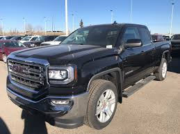 100 Gmc Pickup Truck 2019 GMC Sierra 1500 Limited New Double Cab For Sale Calgary
