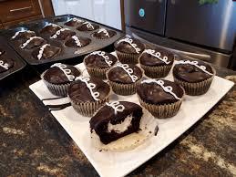 Made Bravetarts Hostess Style Cupcakes Seriouseats