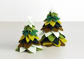 Best Smelling Type Of Christmas Tree by 10 Eco Friendly Christmas Tree Alternatives For Small Spaces And