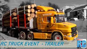 100 Rc Semi Trucks And Trailers Youtube GolfClub