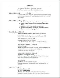 Clerical Resume Example Examples Administrative Clerk Samples 2016
