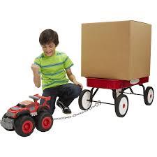 Max Tow Truck Turbo Speed, Red - Walmart.com
