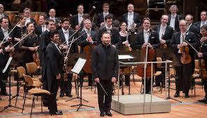 berliner philharmoniker kirill petrenko haffner symphony