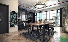 Industrial Dining Light Room S Style Lighting For