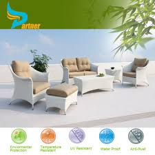 Broyhill Outdoor Patio Furniture by Patio Wicker Semi Circle Sectional Ratta Big Round Lounge Beach