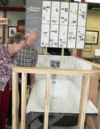 Americast Bathtub Home Depot by American Standard Display Added To Industrial Exhibit News