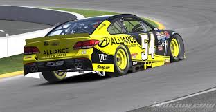 Alliance Truck Parts Chevy SS By Luis Salmaso - Trading Paints