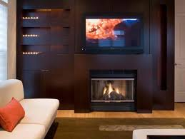 158 best TV The Fireplace images on Pinterest
