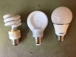 cree revs entire led line of better bulbs treehugger