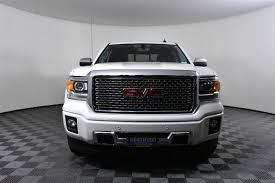 Certified Pre-Owned 2014 GMC Sierra 1500 Denali4WD In Nampa ... Preowned 2014 Gmc Sierra 1500 Denali 4d Crew Cab In Scottsdale Sle Pickup Euless Slt Pu Idaho Falls J255623a Ron 65 Bed 42018 Truxedo Edge Tonneau Cover 2500hd 4wd Used For Sale Rockford Il 61108 Forest City Extended Chittenango 420 Hp Is Most Of Any Standard Pickup Traverse Mi Area Volkswagen Dealer