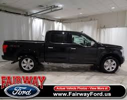 New Ford F-150 At Fairway Ford Serving Youngstown, Akron, Canfield, OH Bed Rack Active Cargo System For Short Toyota Trucks Lifted Ford Short Bed 70s Classic Ford Trucks Pinterest New 2018 F150 For Sale Brampton On I Wanna See Some 4x4 Dents Truck Enthusiasts Forums Used 2017 Carthage Ny A Drive From Classics On Autotrader 1956 F100 Custom Show Stepside Restomod Bob Boland Inc Vehicles Sale In Bancroft Ia 50517 Flashback F10039s Or Soldthis Page Is Shortbed Hight Skowhegan Me 04976